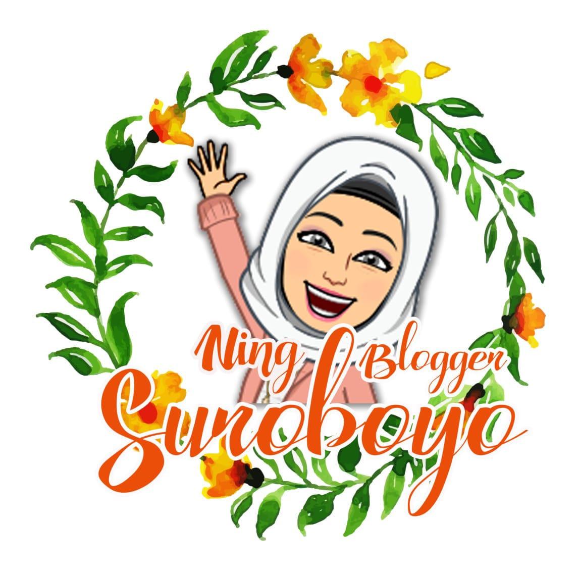 Ning Blogger Suroboyo