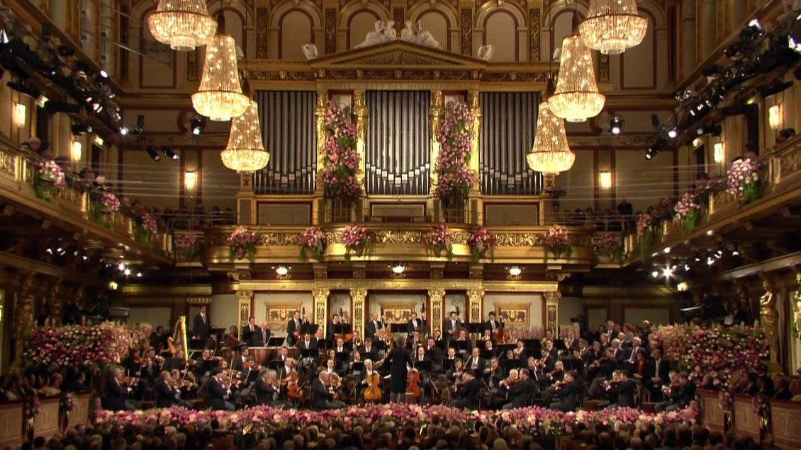 Belas Sinfonias & Concertos