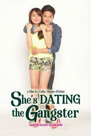 Shes dating the gangster kathniel characters in frozen