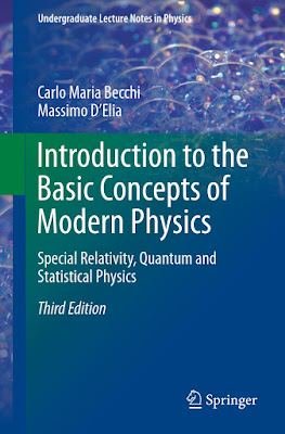 Introduction to the Basic Concepts of Modern Physics: Special Relativity, Quantum and Statistical Physics - Free Ebook Download
