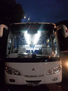 Bus-Pariwisata