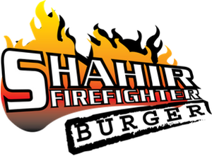 Shahir FireFighter Burger