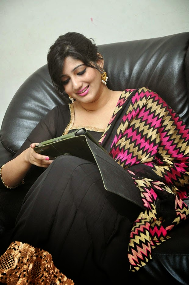 Singer Sri Divya Latest Stills