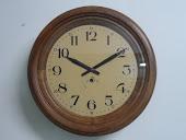 Rellotge fàbrica