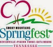 Smoky Mountain Springfest - Sevierville, Pigeon Forge & Gatlinburg