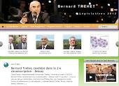 Bernard Tréhet, FAIRE pour sa région