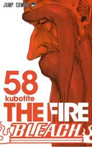 Ver Descargar Bleach Manga Tomo 58