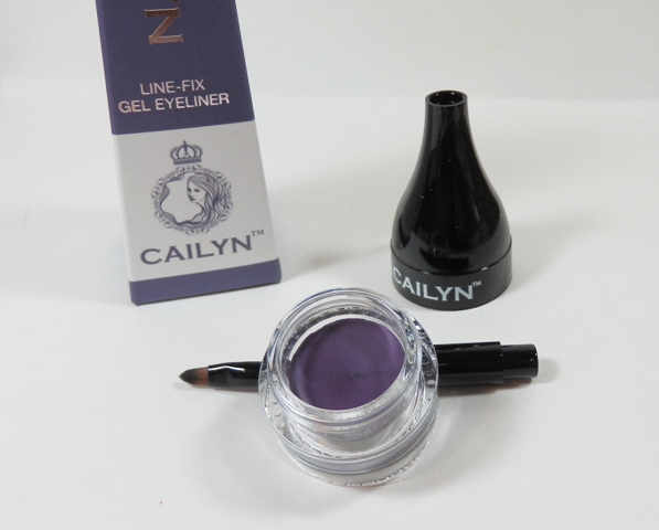 June 2013 Ipsy Cailyn