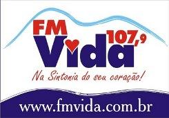 FM VIDA 107,9