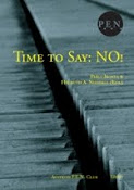 TIME NO SAY... NO""""