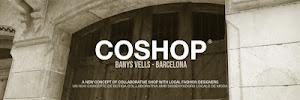 Tienda COSHOP