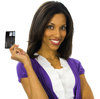Image of netspend debit card