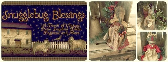 ~ Snugglebug Blessings ~