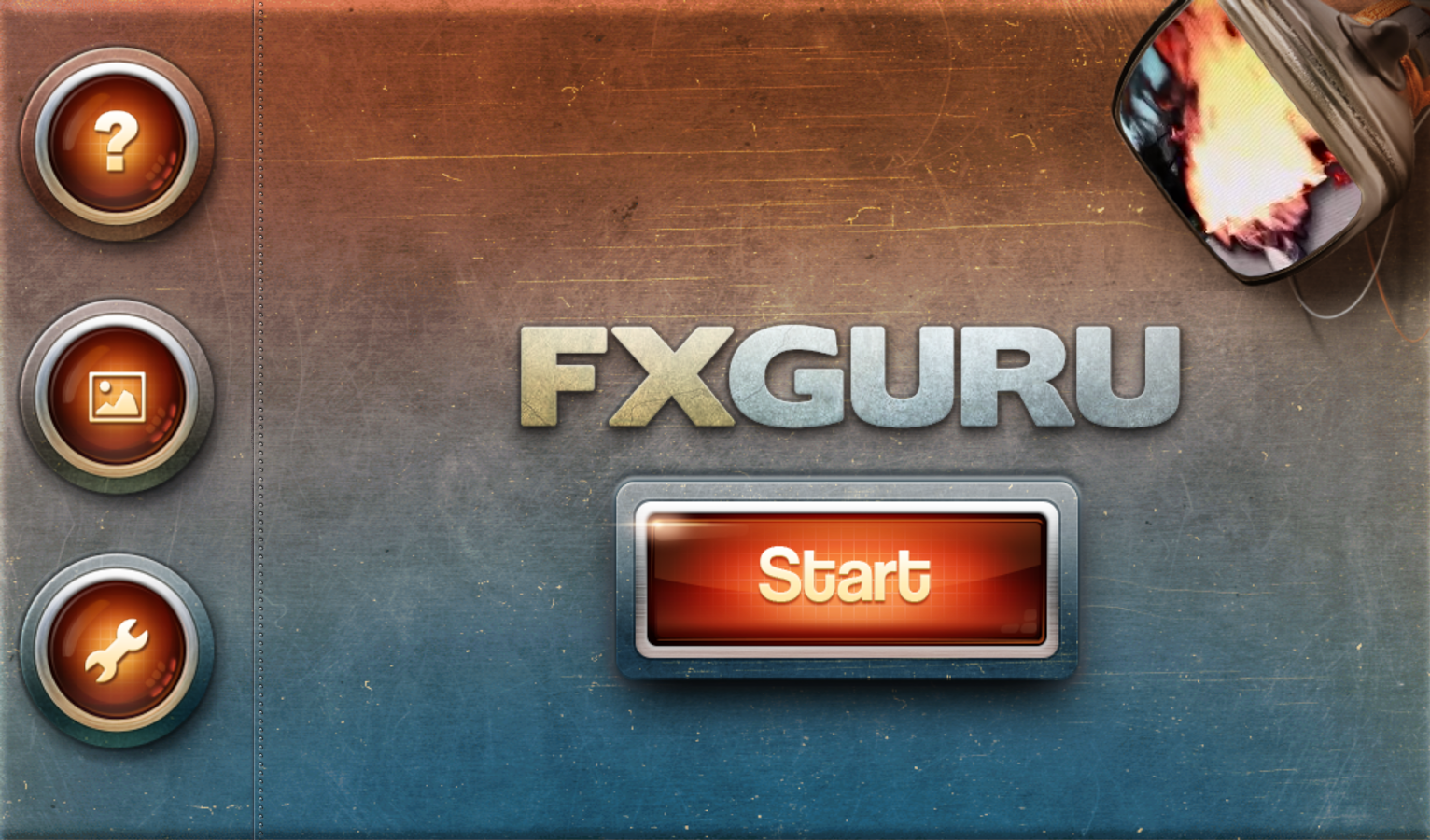 FxGuru: Movie FX Director APK 1.4.1 (Android 2.2+)