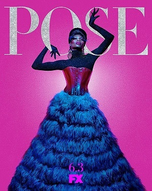 Pose - 1ª Temporada Legendada Séries Torrent Download capa