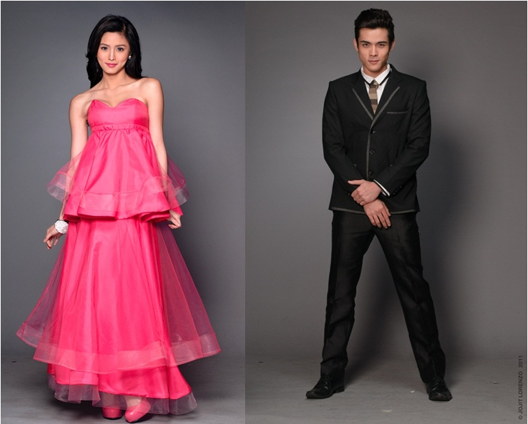 Kim Chiu And Xian Lim Touched By Gerald Anderson'S Admission He's A