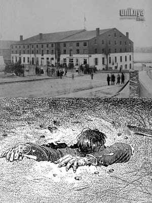 Pelarian Penjara Libby