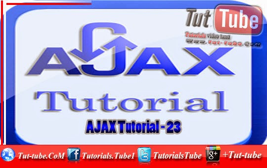 AJAX Tutorial - 23 - Setting up the Process Function