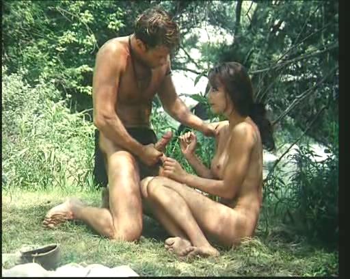 Kino tarzan porno
