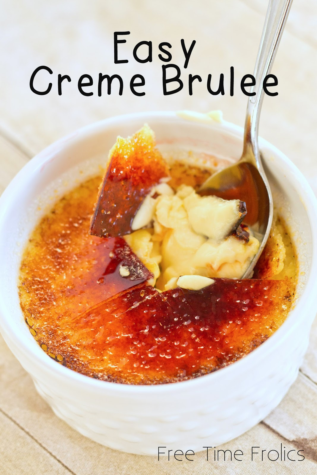 Creme Brulee Recipe Dishmaps