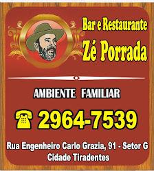 Bar e Restaurante Zé Porrada
