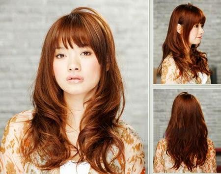Foto Model Rambut Untuk Wajah Oval
