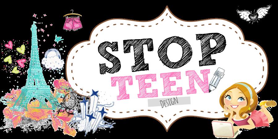 Stop Teen Encomendas !