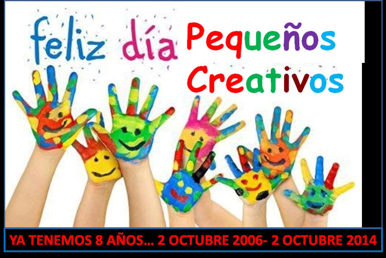 afiches del dia inicial peque 241 os creativos septiembre 2014