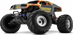 monster da traxxas