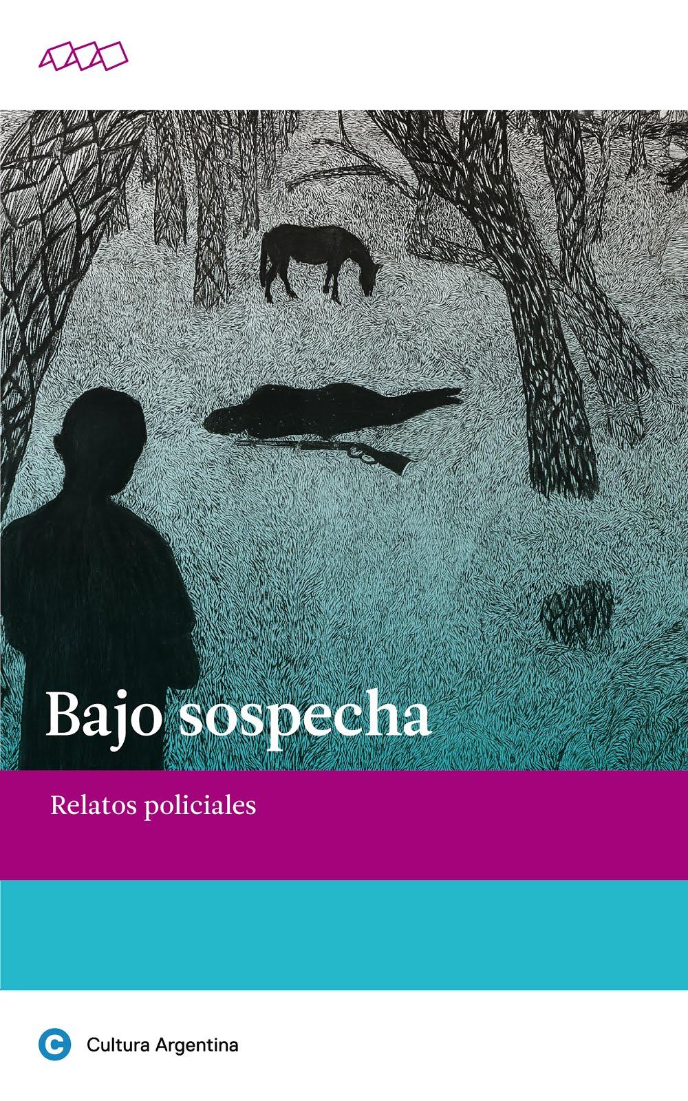Bajo sospecha (antología)