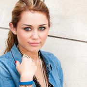 Miley Cyrus Fotos en NY