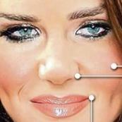 A mulher mais linda do mundo é essa, segundo os cirurgiões plásticos!