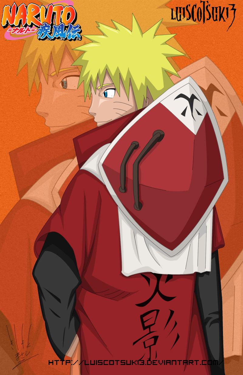 Naruto the 6th signer Season 1 Chapter 2: Duels, meeting ...