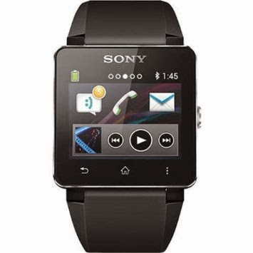 Buy Sony SW2 Digital Dial Unisex Watch at Rs.6367 only