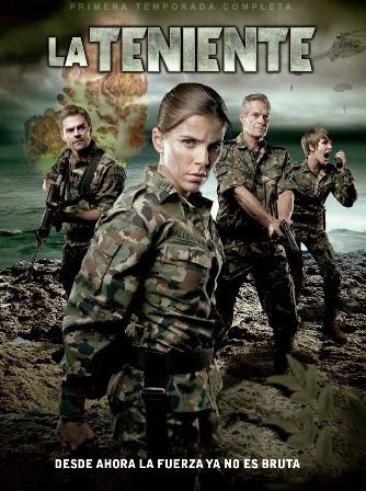 Serie La Teniente Capitulos Completos ()