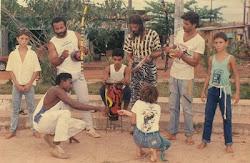 Grupo Angola Ginga