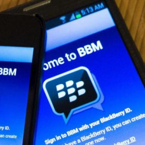 BBM Application on your Android Running Slow