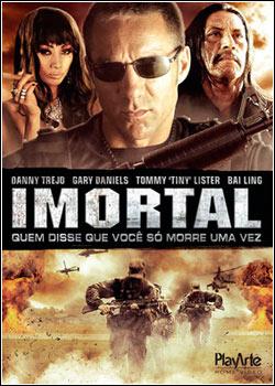 Imortal Dublado 2011