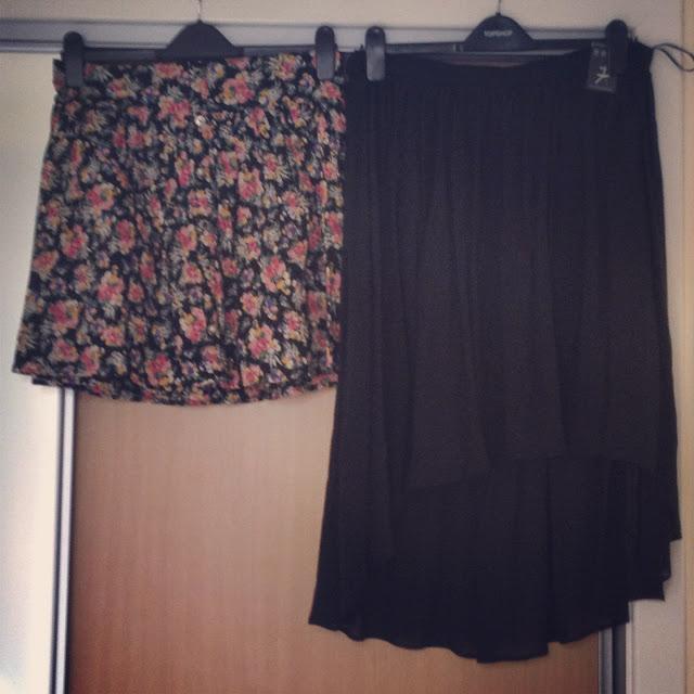Womens Skirts Primark