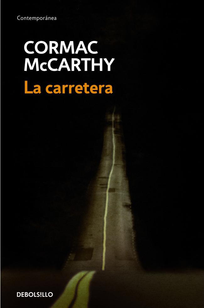 La carretera. Cormac McCarthy La+carretera