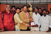 Telangana Kakatiya Cricket Cup launch-thumbnail-1