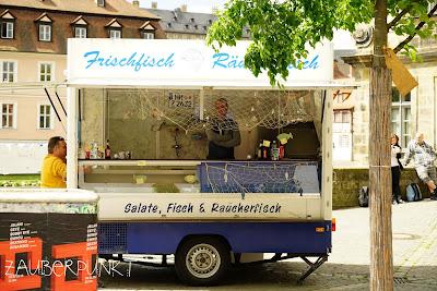 Bamberg- was für ein hübsches Städtchen