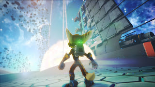 ratchet and clank into the nexus screen 3 When Worlds Collide Update   Ratchet & Clank: Into the Nexus (PS3)   Artwork, Screenshots, Trailer, & Game Details