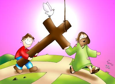 Foto 0 en  - Evangelio Misionero del D�a: 16 de Setiembre de 2012 - XXIV DOMINGO DEL TIEMPO ORDINARIO - Ciclo B