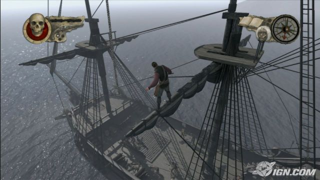 Pirates of the Caribbean: At World's End - PC 4
