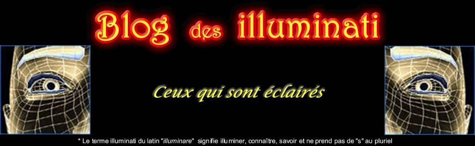 Blog des ILLUMINATI