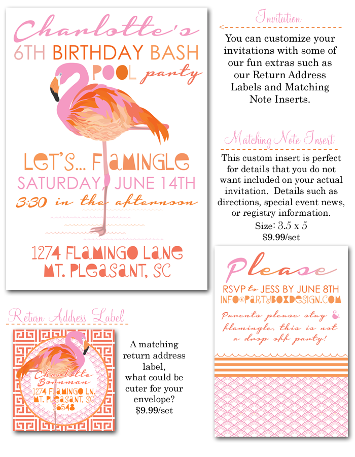 http://www.partyboxdesign.com/item_1662/Flamingo-Pool-Party-5x7.htm