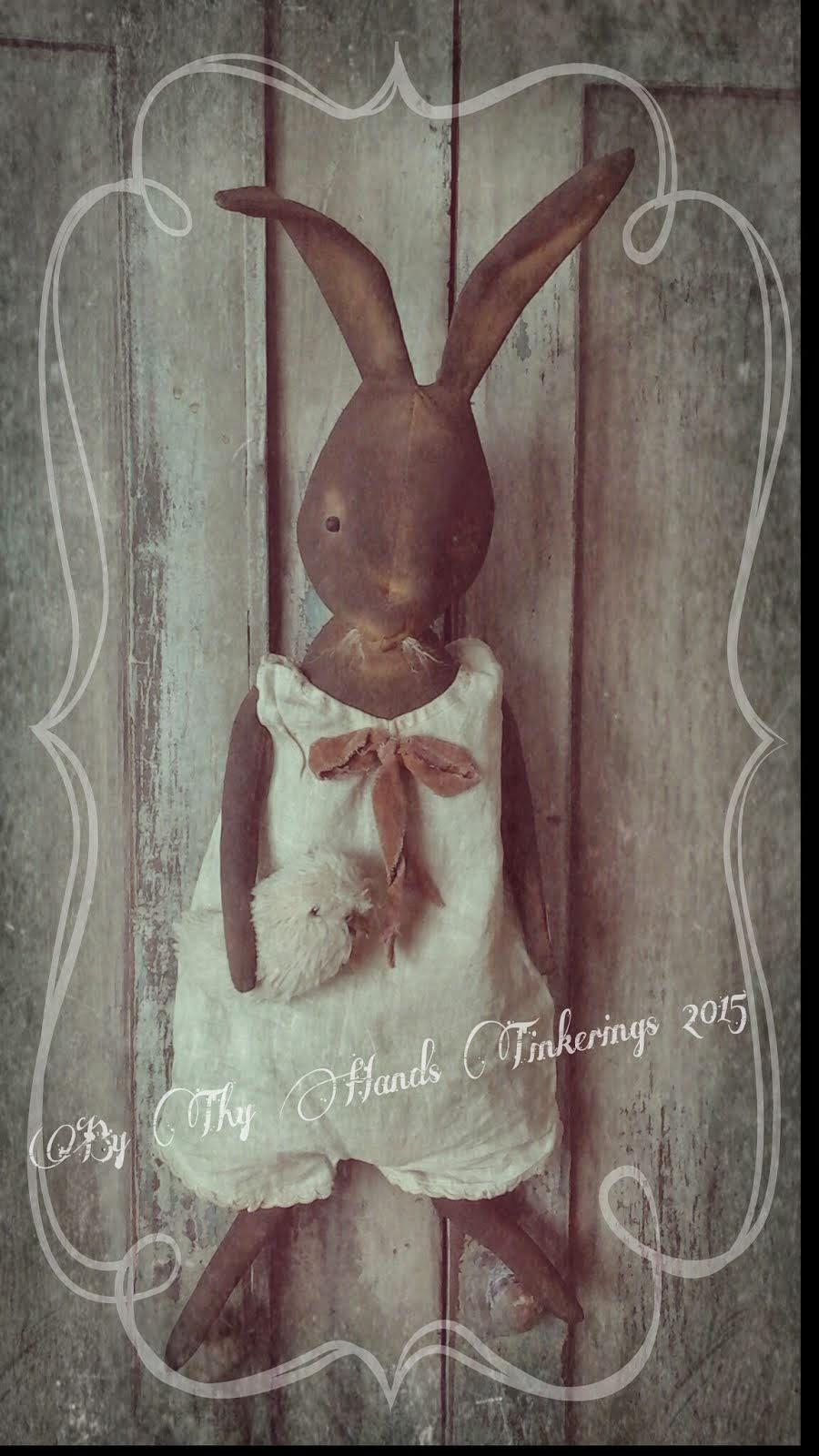 Brenton Bunny