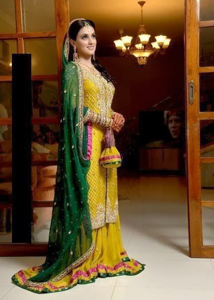 Pakistani Fashion Designers In Dubai