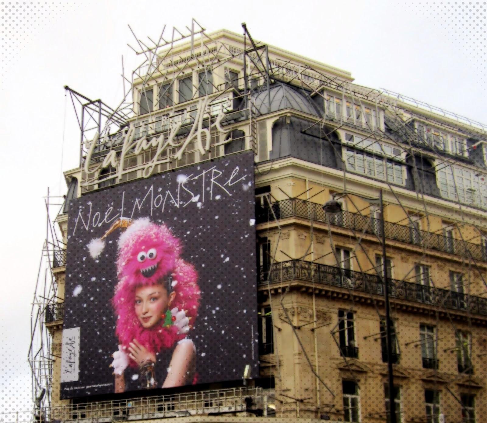 Noël Monstre